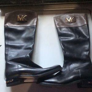 Michael Kors women's boots